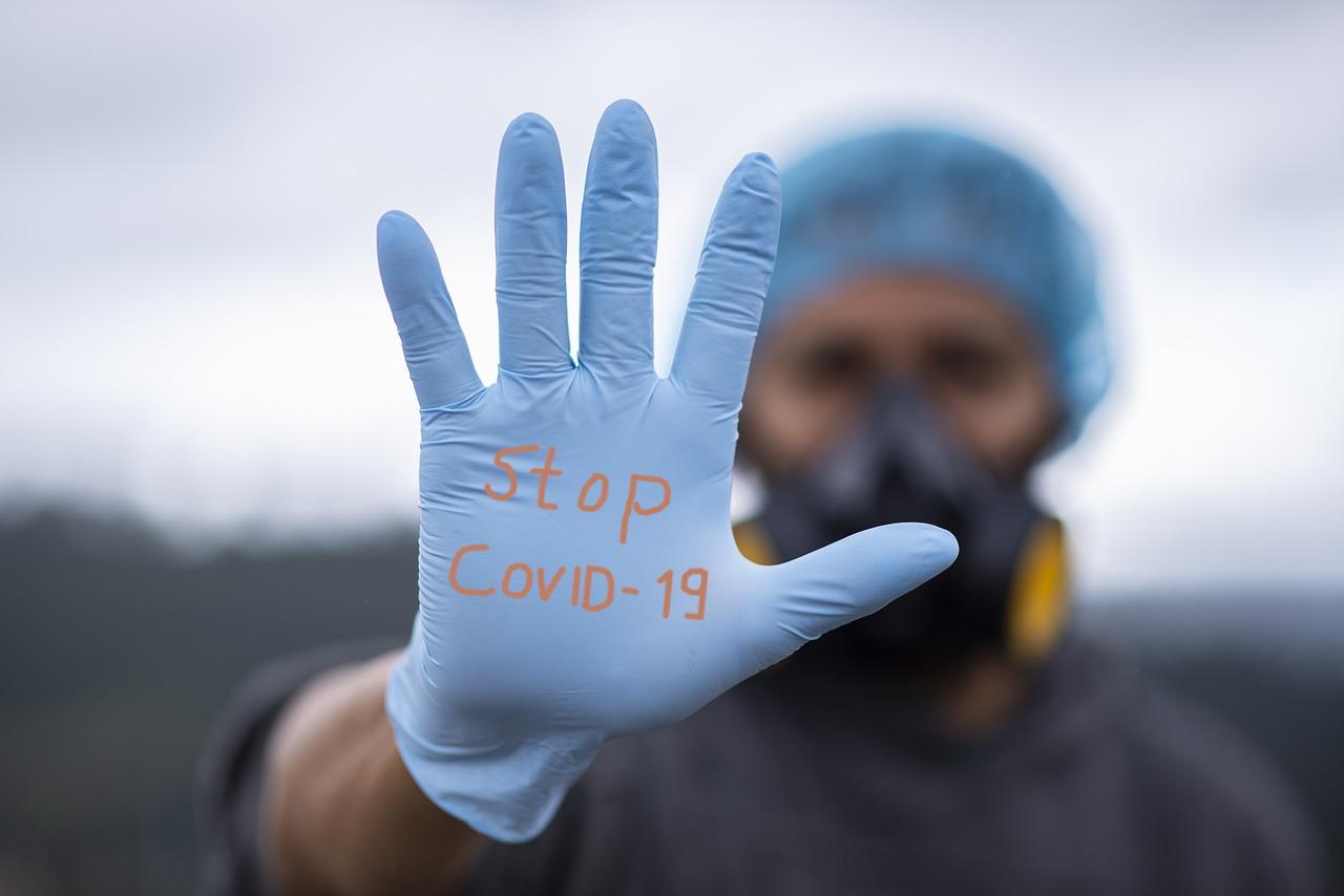 GIS: kontrolujemy przestrzeganie obostrzeń wprowadzonych w związku z epidmią - Zdjęcie główne