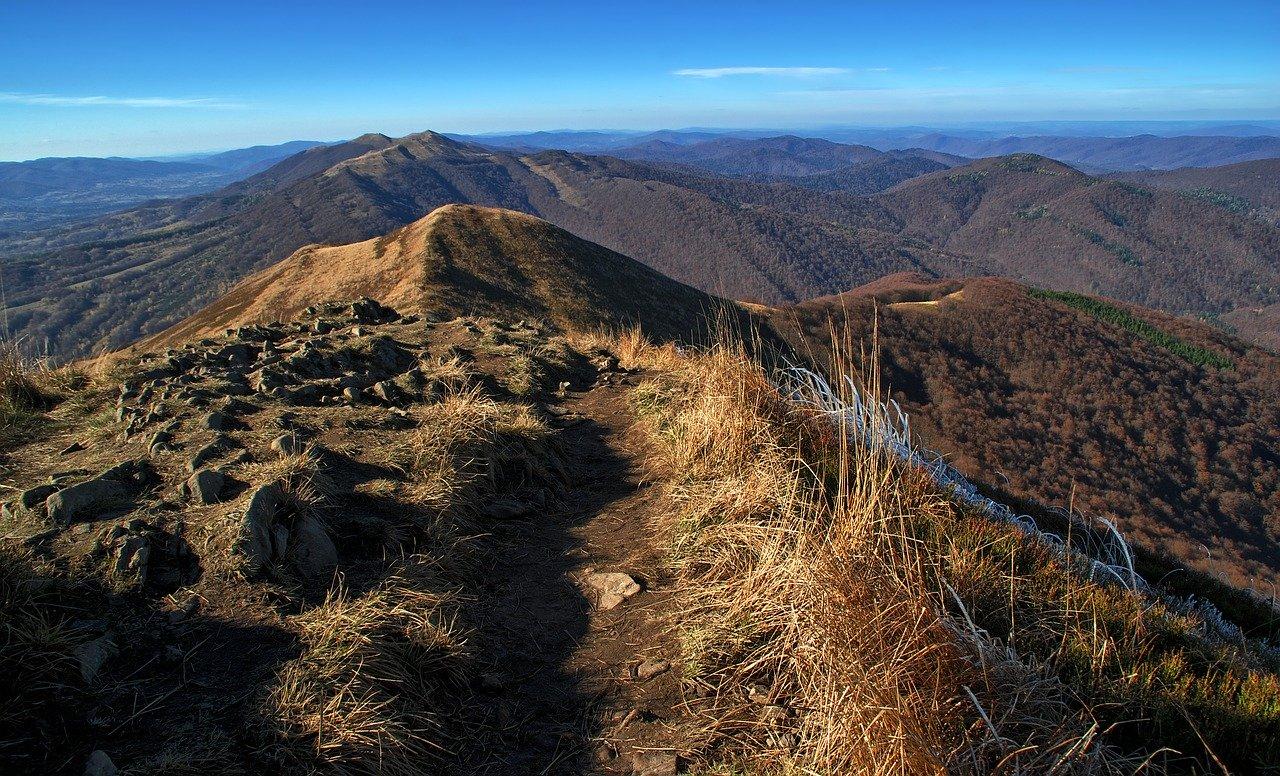 Dzisiaj Międzynarodowy Dzień Terenów Górskich - Zdjęcie główne