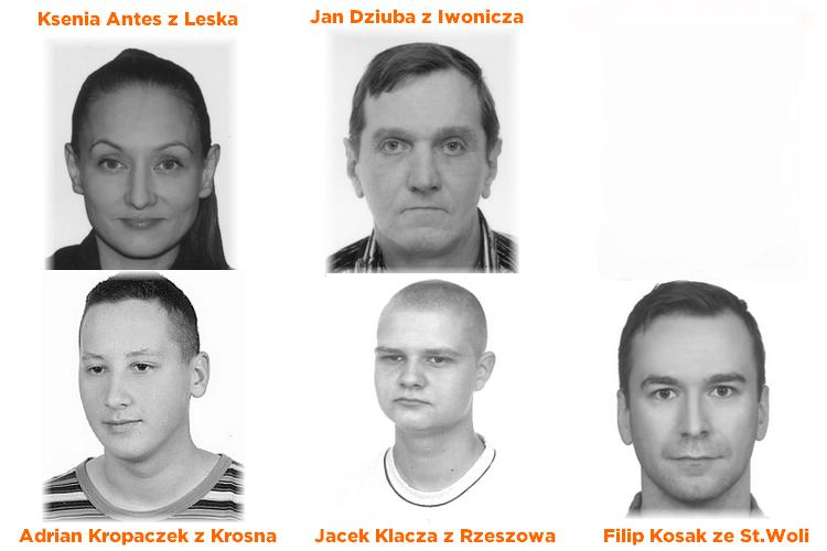 Sanoczanin na liście gwałcicieli i przestępców seksualnych z Podkarpacia [ZDJĘCIA] - Zdjęcie główne