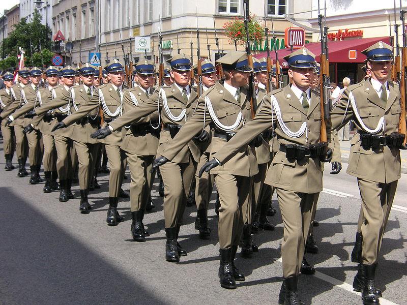 Dzisiaj Święto Wojska Polskiego - Zdjęcie główne
