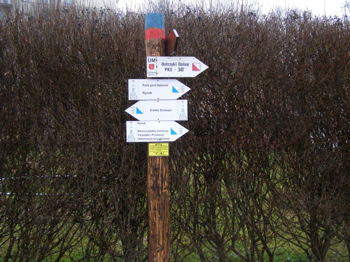 Nowy szlak w Bieszczadach!  - Zdjęcie główne
