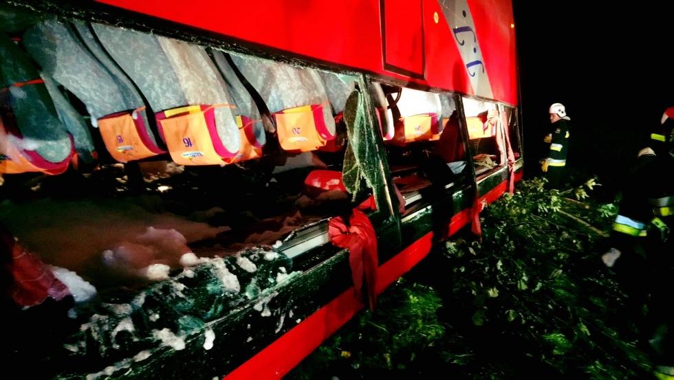 LESZCZAWA DOLNA: We krwi kierowcy wykryto substancje psychotropowe - Zdjęcie główne