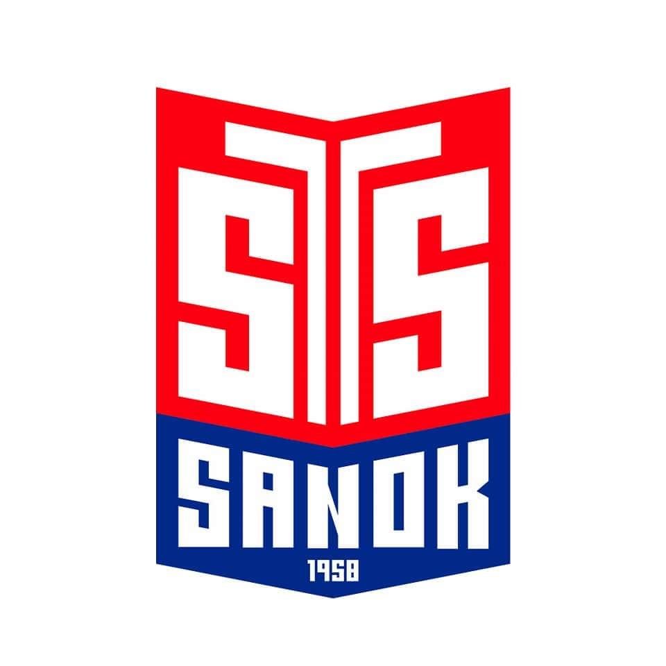 STS Sanok ma nowe logo [FOTO] - Zdjęcie główne