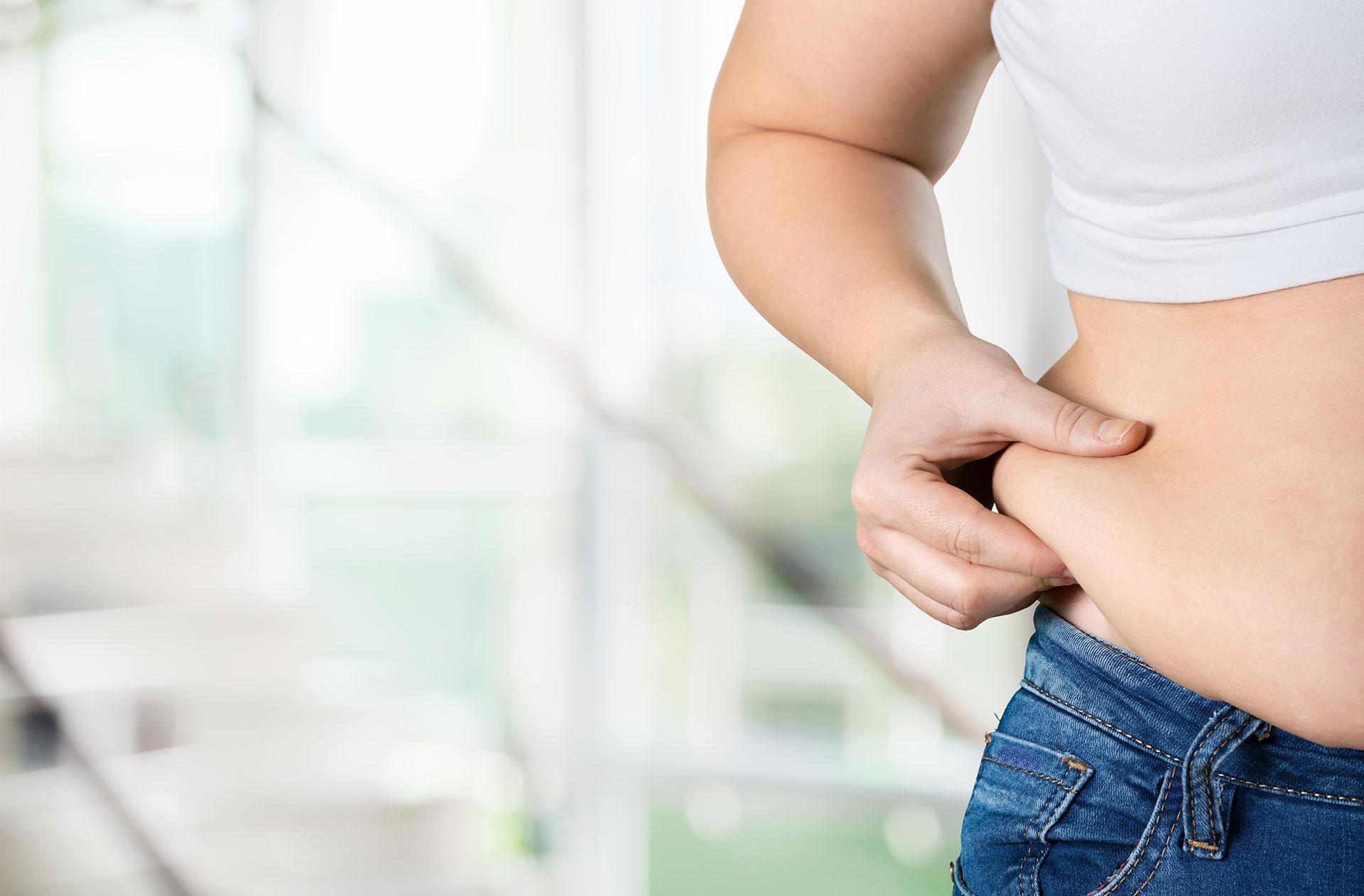 Pandemia otyłości - 1/3 z nas ma problem z nadwagą lub otyłością - Zdjęcie główne