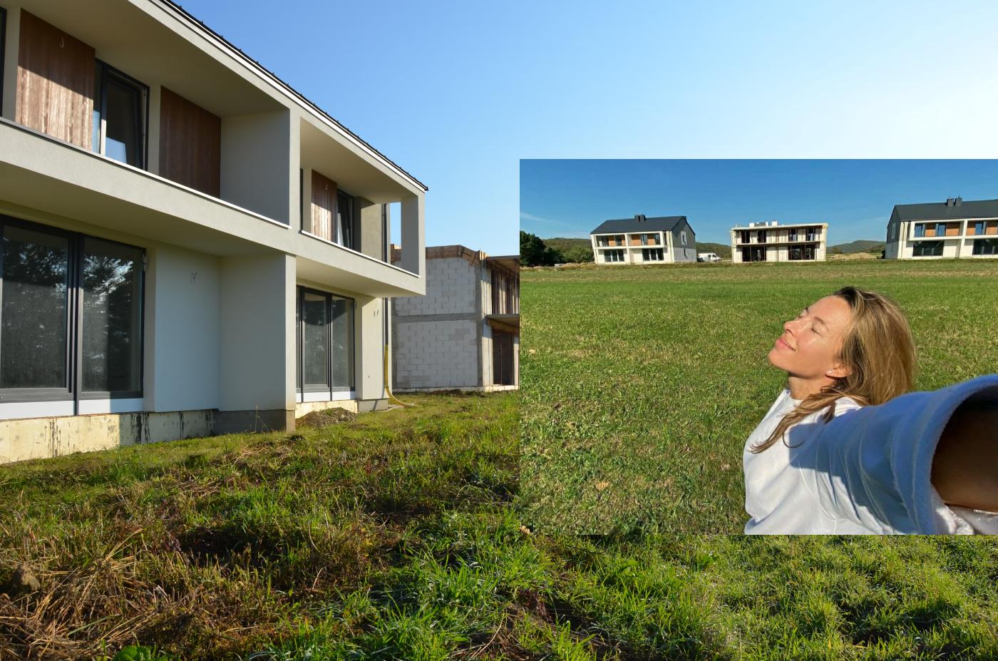 Ewa Chodakowska buduje osiedle w rodzinnym Sanoku [ZDJĘCIA+WIDEO] - Zdjęcie główne