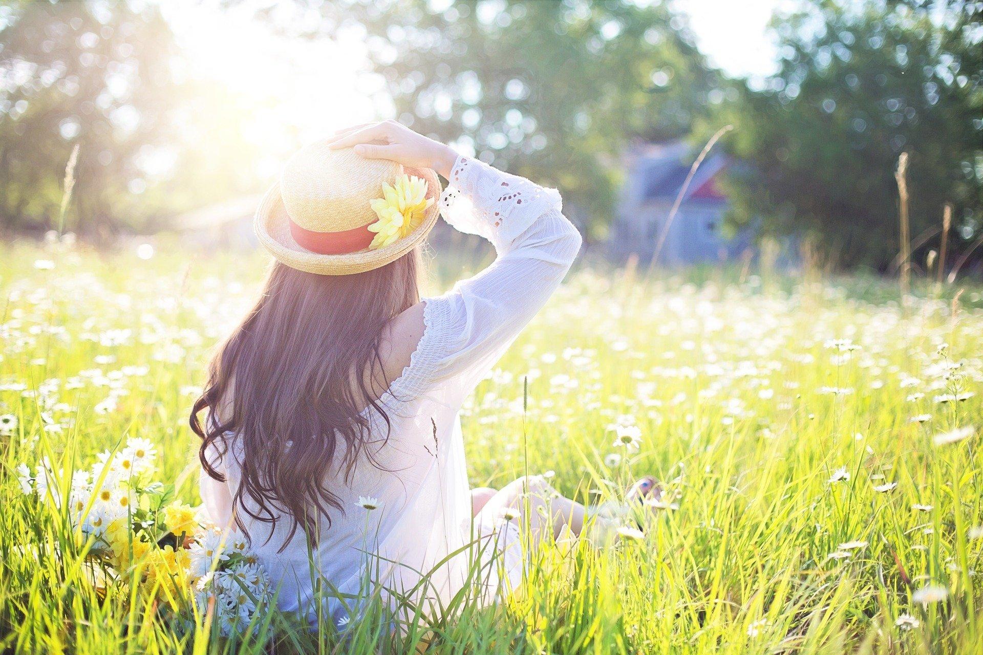 Skorzystaj z tych rad, a zapomnisz o wiosennym przesileniu! - Zdjęcie główne