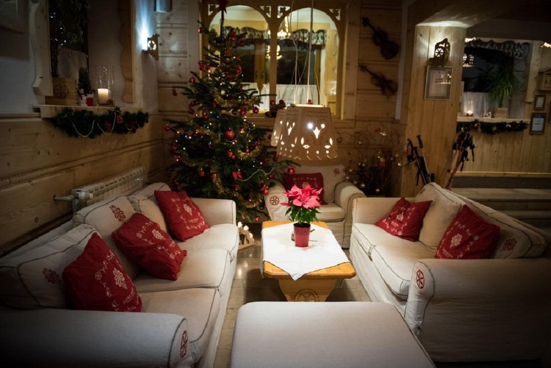 Święta Bożego Narodzenia w Zakopanem - Zdjęcie główne