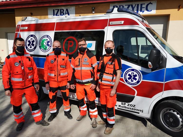 Dzień Ratownictwa Medycznego. Kiedy ratownicy walczą o kilka postulatów, politycy składają życzenia - Zdjęcie główne