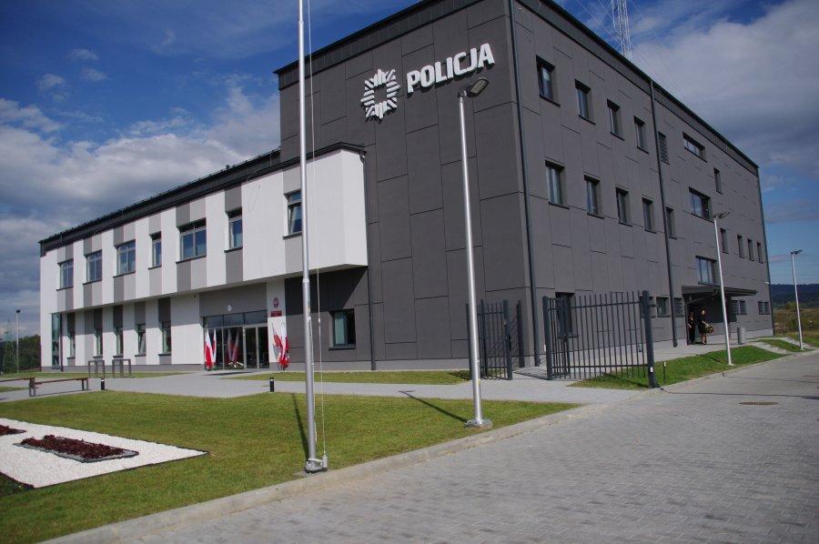 Mobbing w strukturach leskiej policji - interwencja poselska  - Zdjęcie główne