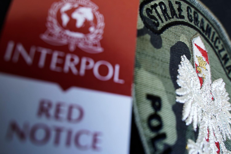 Poszukiwani przez Interpol wpadli na granicy - Zdjęcie główne