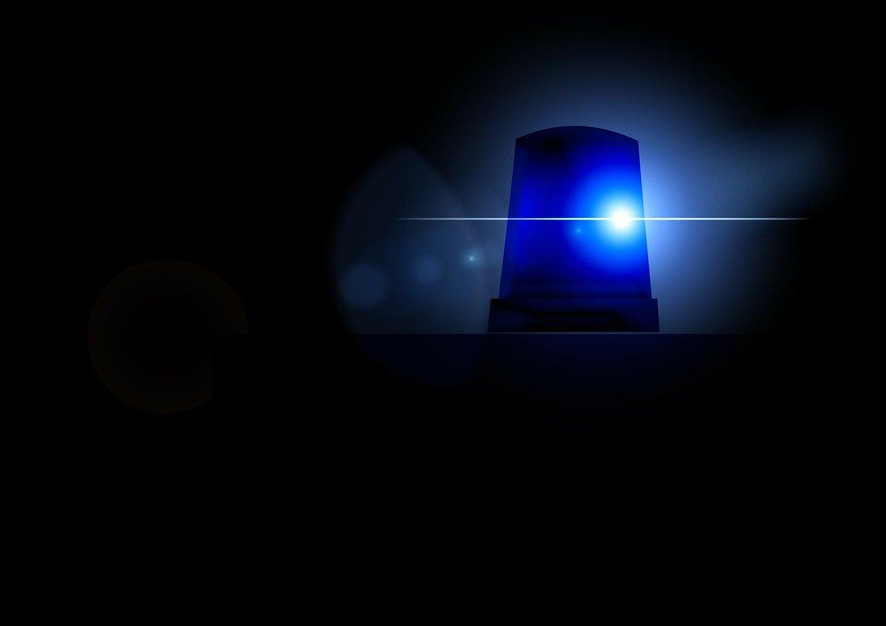 NADOLANY: Policjant w czasie wolnym zatrzymał pijanego kierowcę - Zdjęcie główne