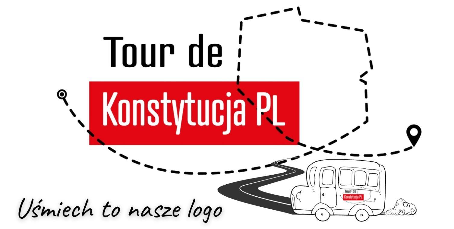 Tour de Konstytucja przystanek Sanok - Zdjęcie główne
