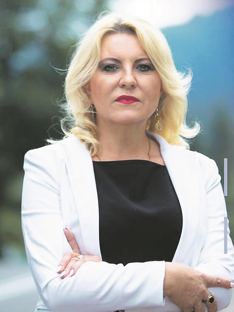 WYBORY SAMORZĄDOWE 2018: Renata Szczepańska wójtem gminy Cisna - Zdjęcie główne