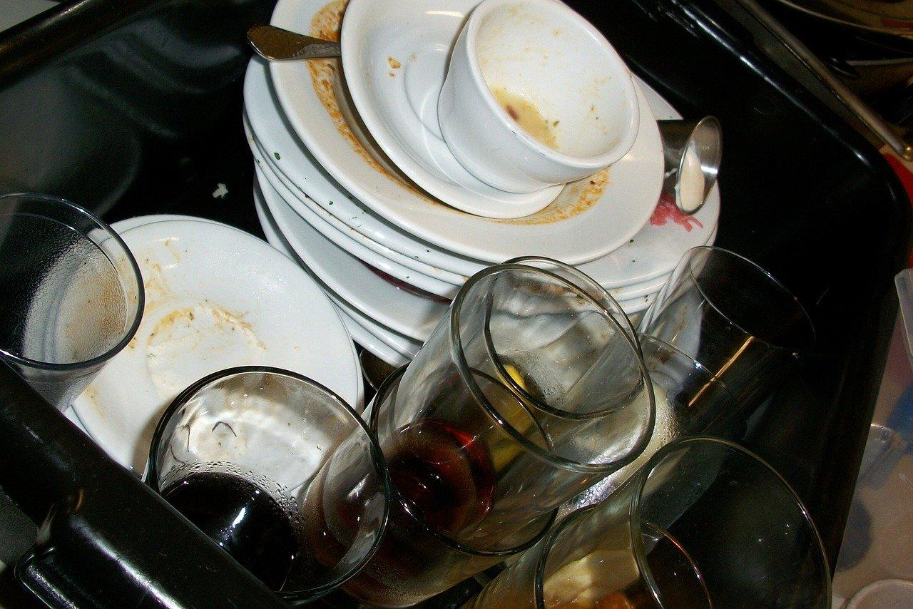 Brak badań, sypiący się tynk i brud! Wyniki kontroli gastronomii na Podkarpaciu - Zdjęcie główne