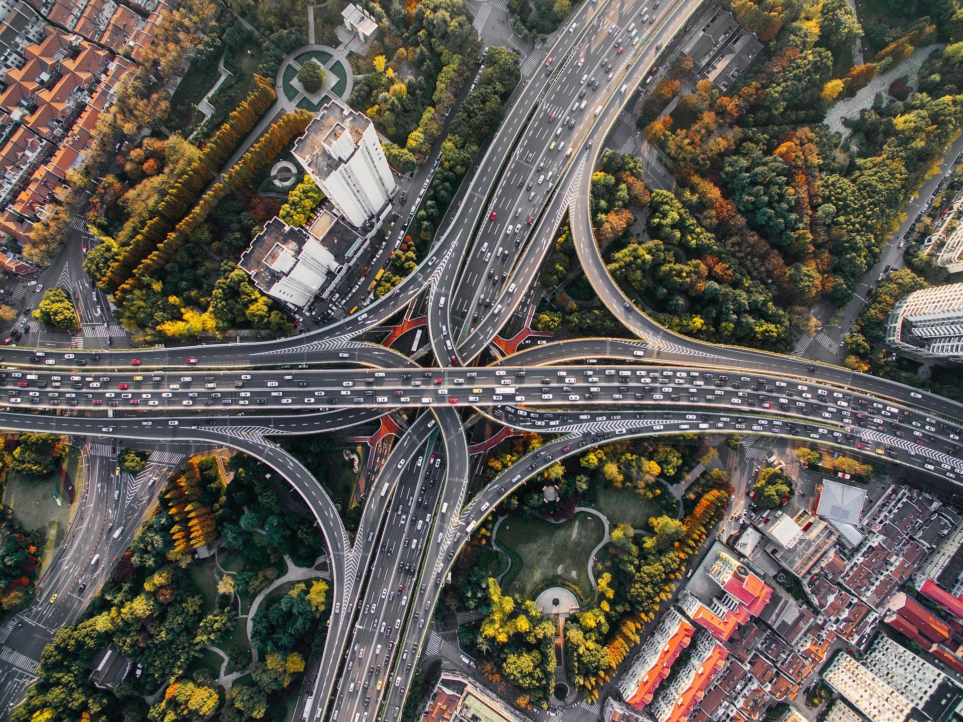 NIK o bezpieczeństwie uczestników ruchu drogowego - Zdjęcie główne
