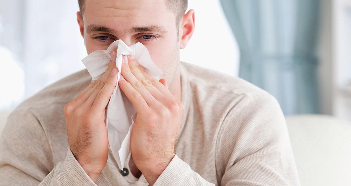 Jak uniknąć przeziębienia jesienią? Sposoby na odporność  - Zdjęcie główne