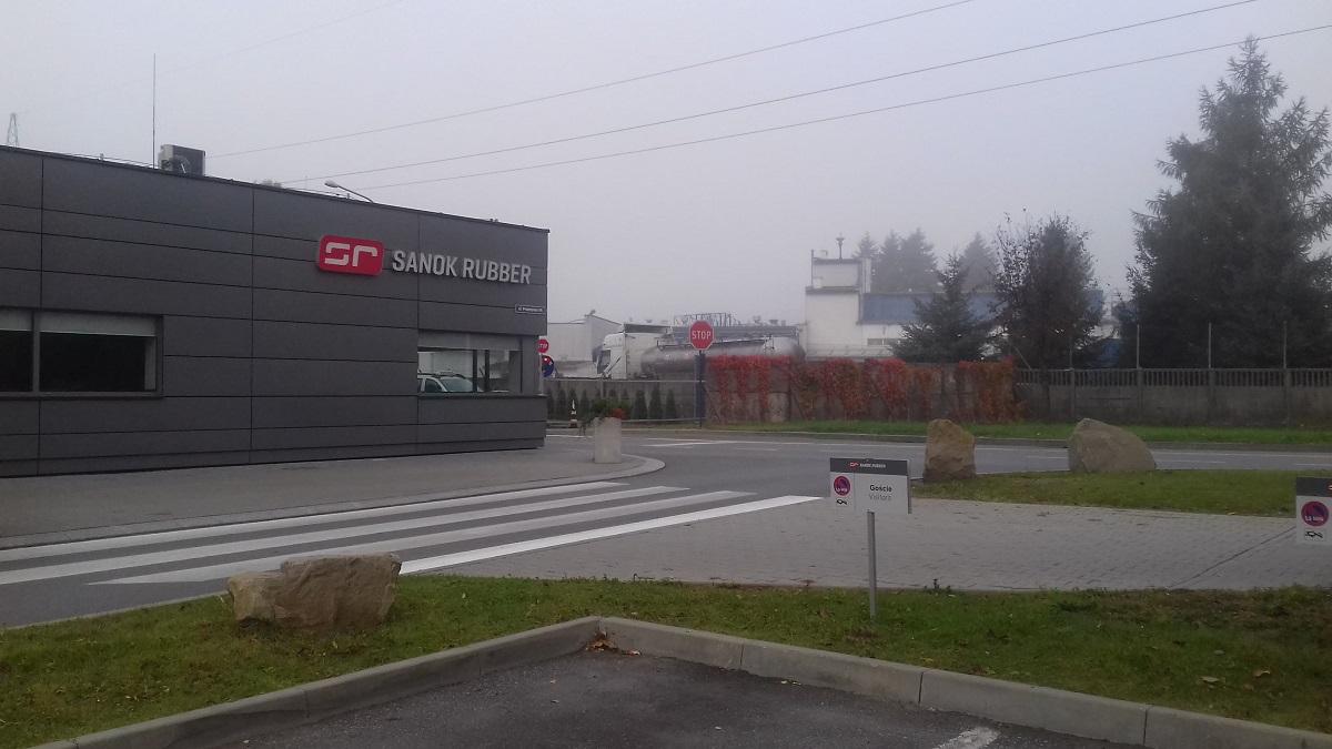 Sanocka firma zainwestuje 70 milionów w rozwój. Będą nowe hale i miejsca pracy - Zdjęcie główne