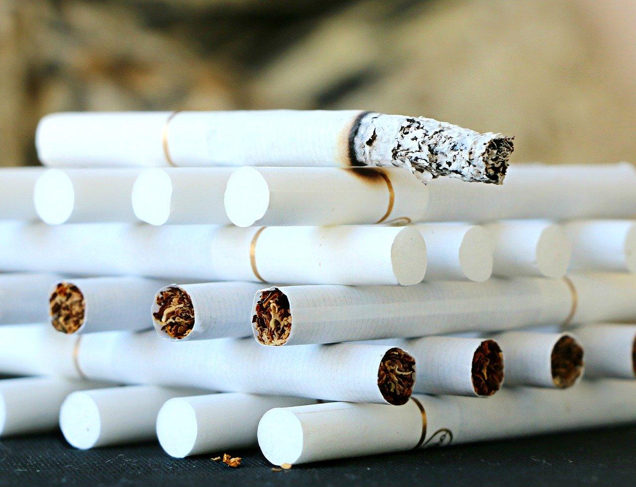 Od dzisiaj papierosy mentolowe znikają ze sklepów - Zdjęcie główne