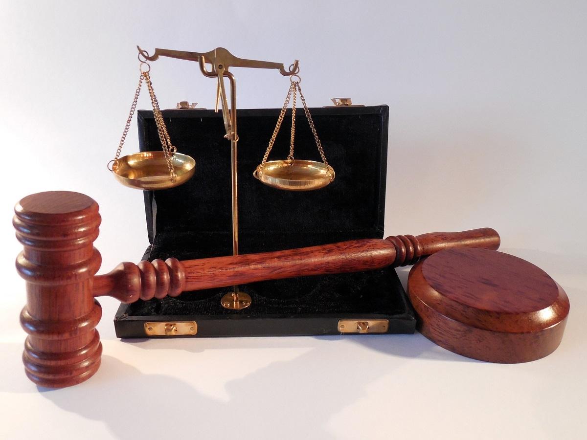 Darmowe porady prawne - Zdjęcie główne