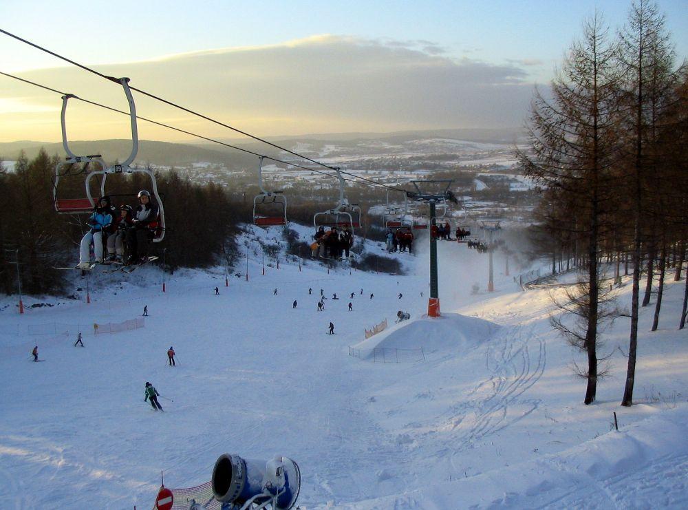 Stoki narciarskie i hotele do zamknięcia? - Zdjęcie główne