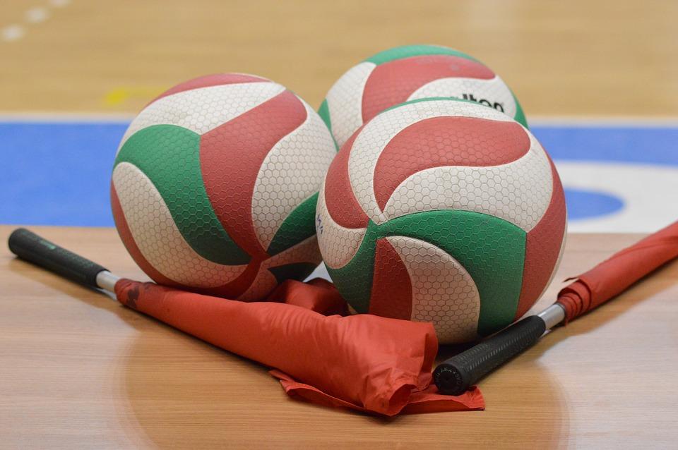 Arłamów – bazą treningową polskiej siatkówki  - Zdjęcie główne