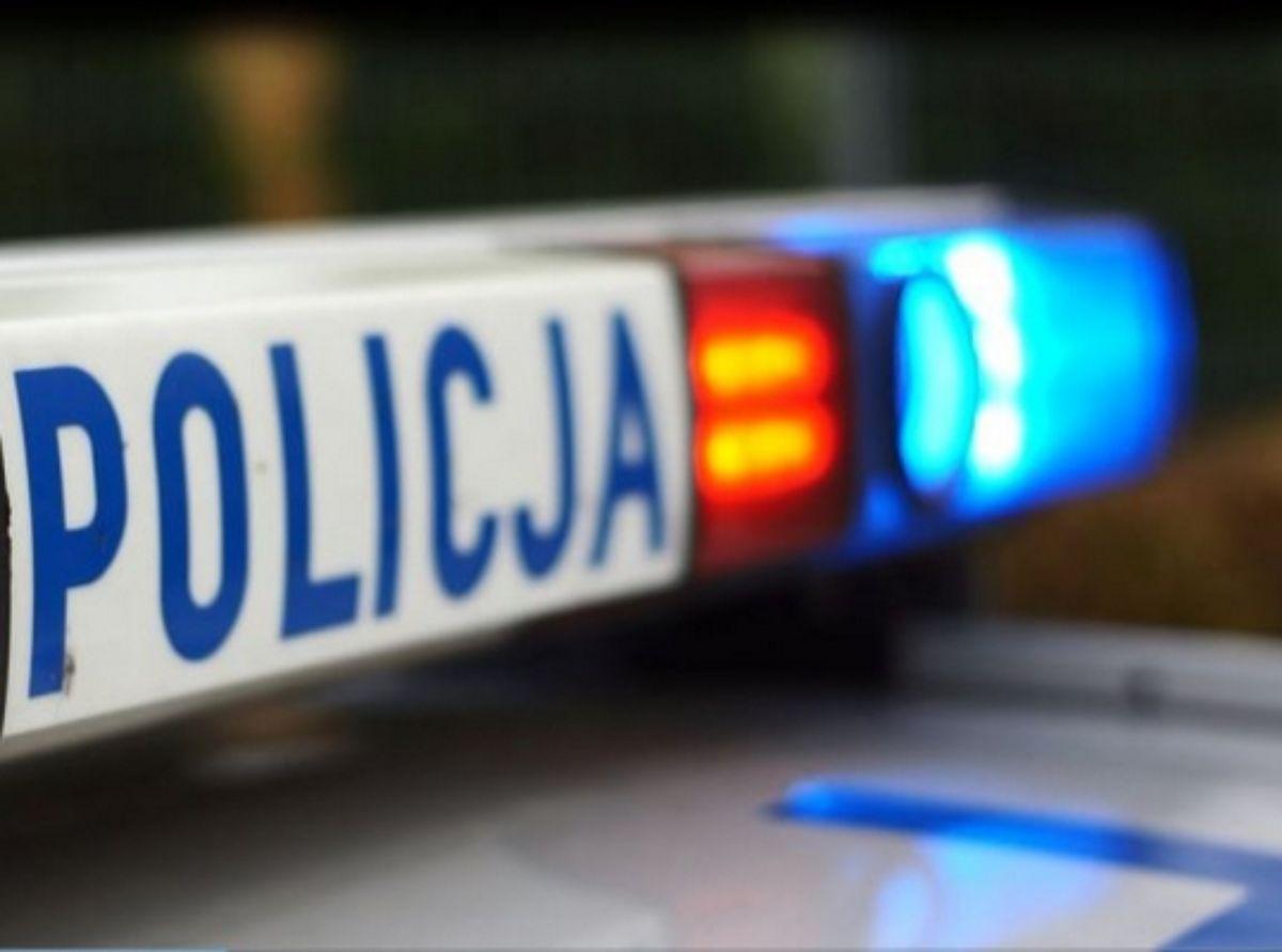 Mobbing w strukturach leskiej policji - Zdjęcie główne