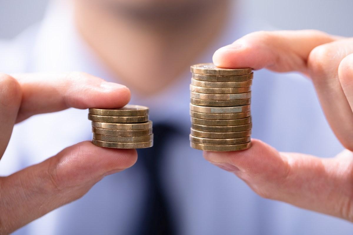 Nowy pomysł na płacę minimalną. Zobacz, ile można zyskać - Zdjęcie główne