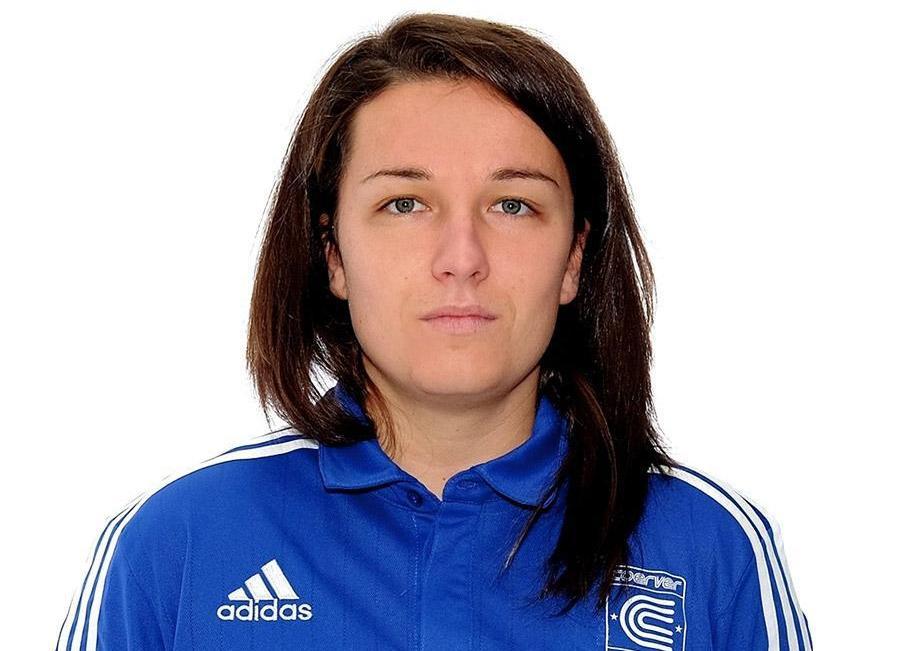 Katarzyna Barlewicz z Leska trenerką reprezentacji Polski U-19 kobiet - Zdjęcie główne