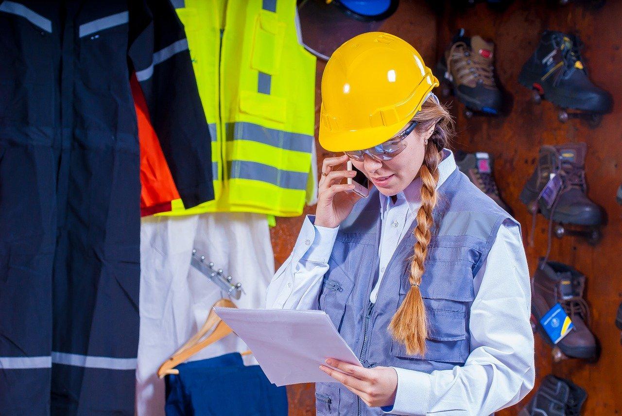 Zalecenia PIP ws. bezpiecznego powrotu do pracy - Zdjęcie główne
