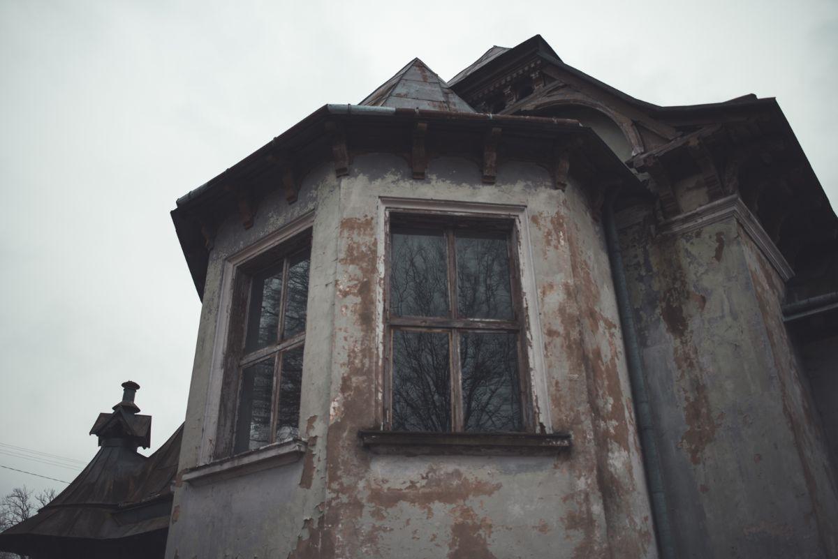 Historia przedwojennego zabytkowego Dworu w Bykowcach  [ZDJĘCIA-MAPA] - Zdjęcie główne