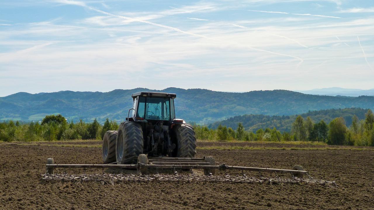 Pomoc w rozpoczęciu działalności gospodarczej na rzecz młodych rolników - Zdjęcie główne