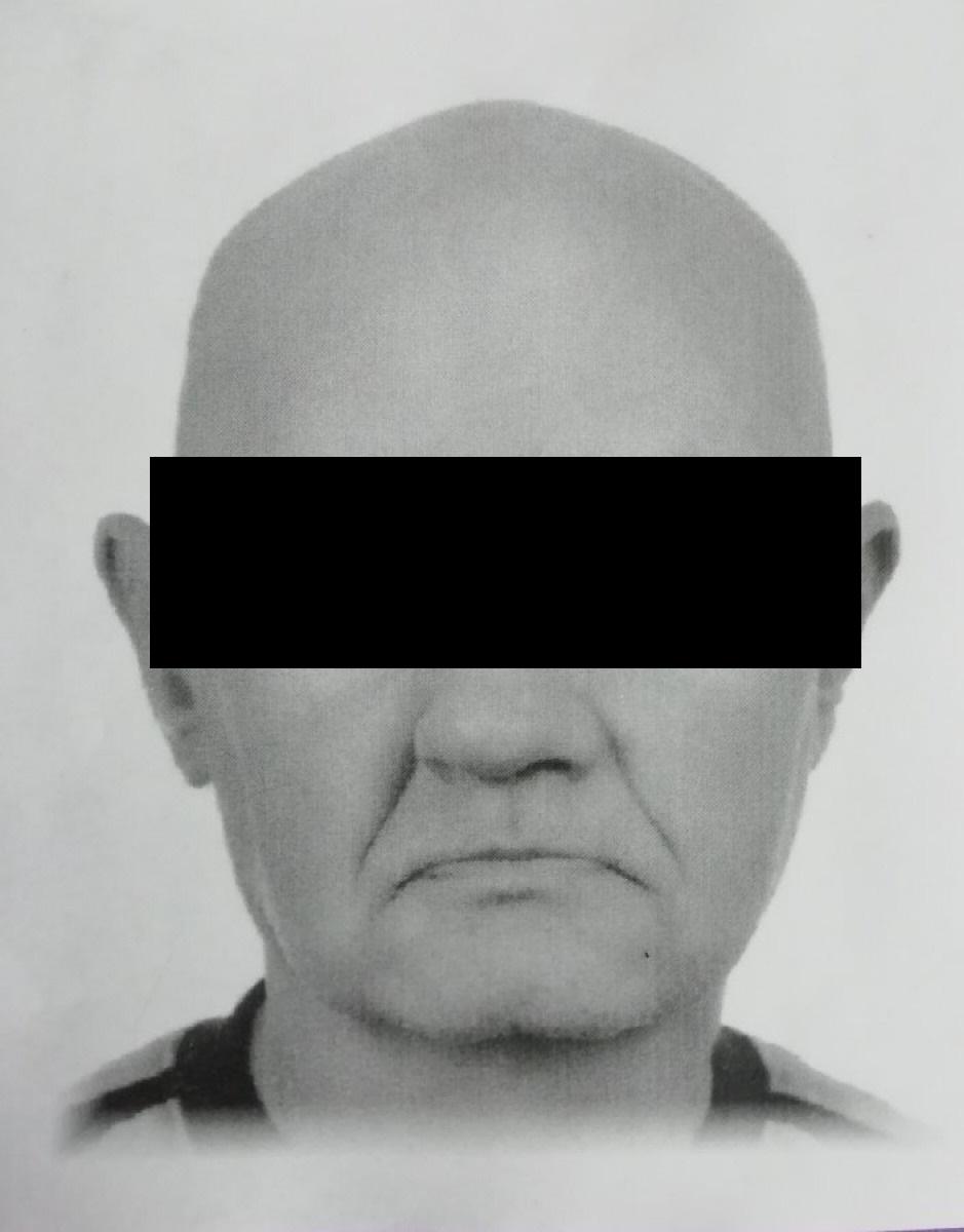 Policja poszukuje zaginionego Janusza Kosiora - Zdjęcie główne