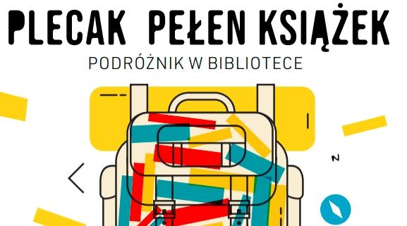 Nowy projekt dla dzieci w sanockiej bibliotece - Zdjęcie główne
