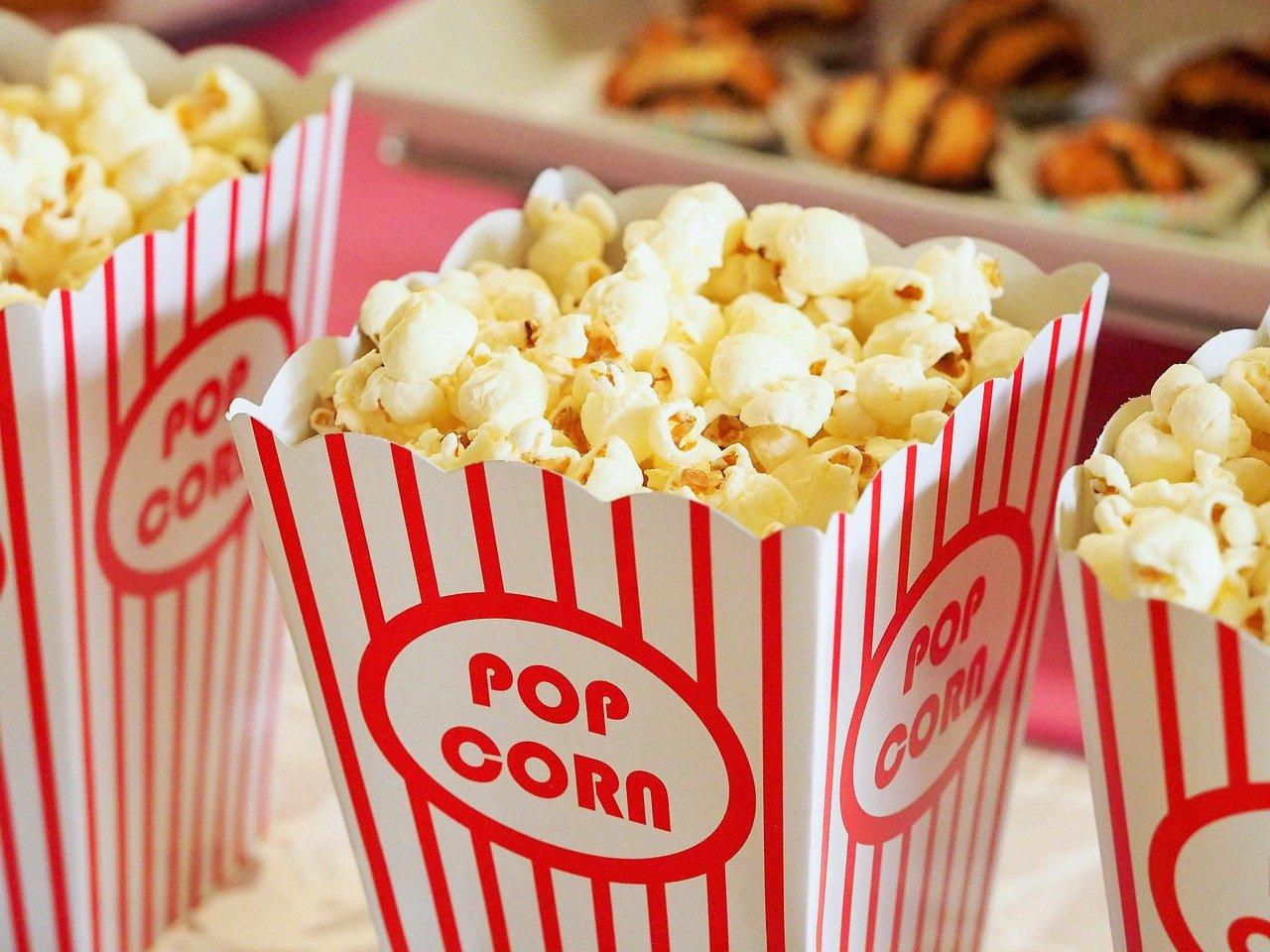 Wytyczne dla kin i teatrów w czasie pandemii - Zdjęcie główne