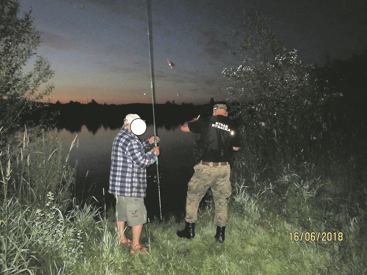 Przewinienia wędkarzy - Zdjęcie główne