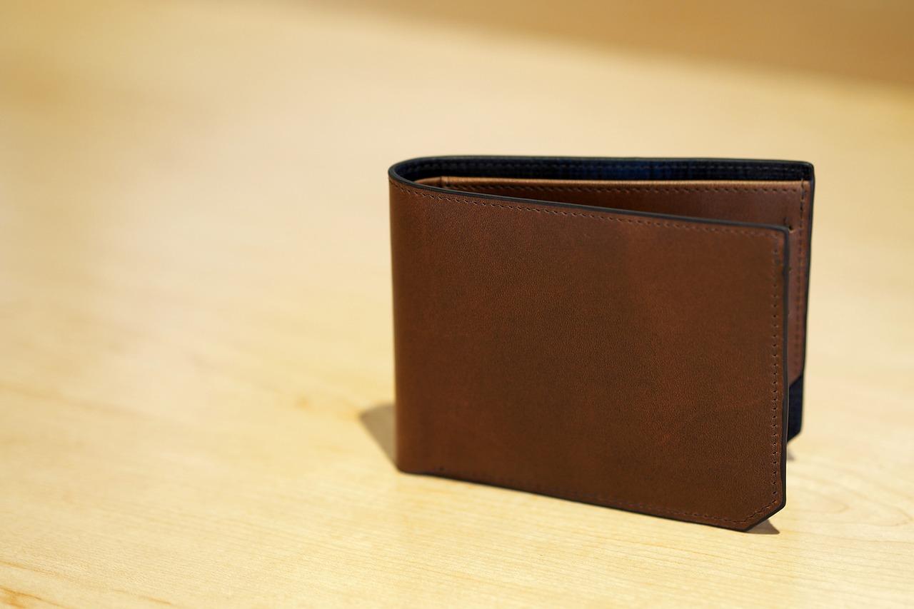 UWAGA! Zgubiono portfel wraz z dokumentami!  - Zdjęcie główne