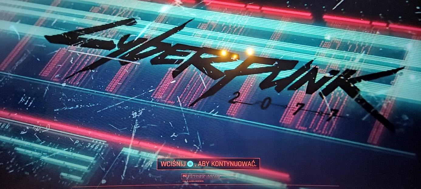 Cyberpunk 2077 – Uśpiony potencjał? Platforma: Xbox One X - Zdjęcie główne