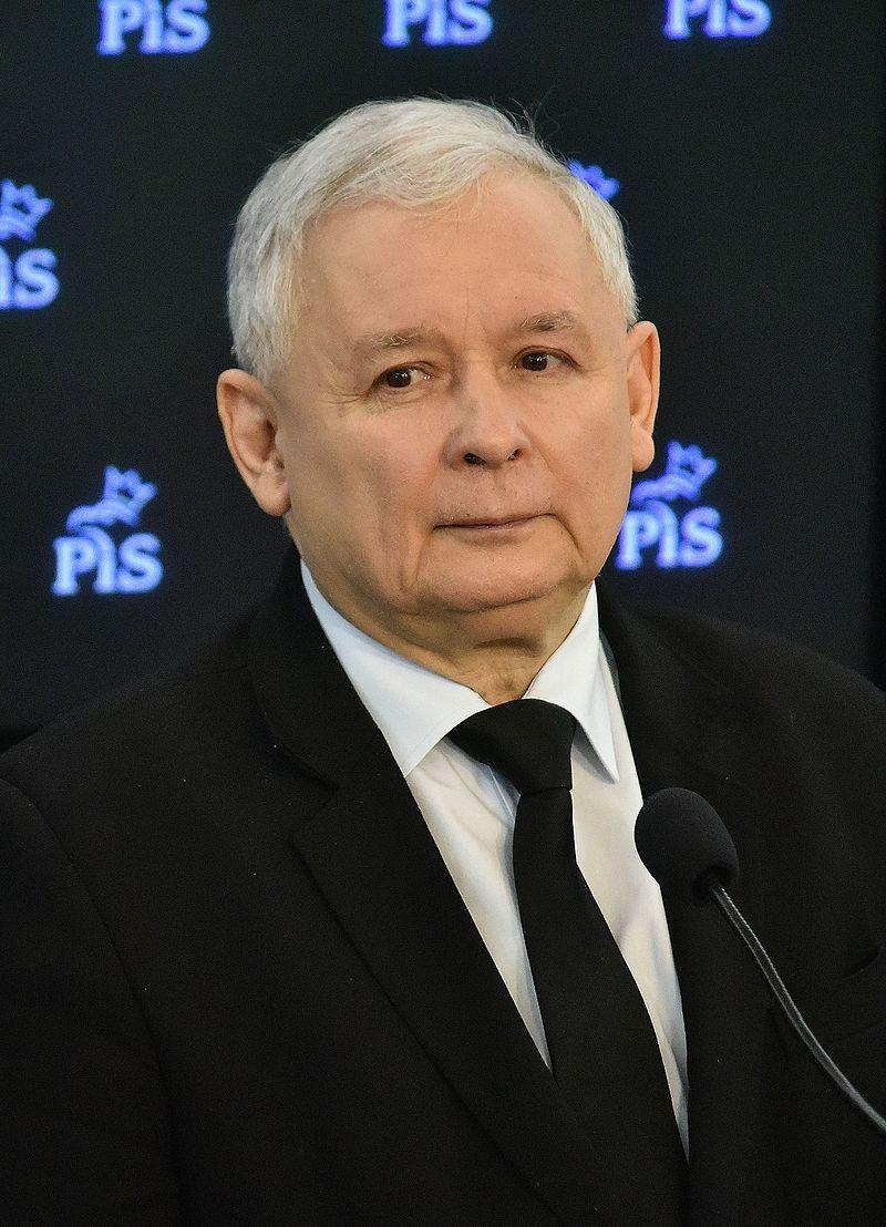 Dzisiaj Jarosław Kaczyński odwiedzi Sanok - Zdjęcie główne