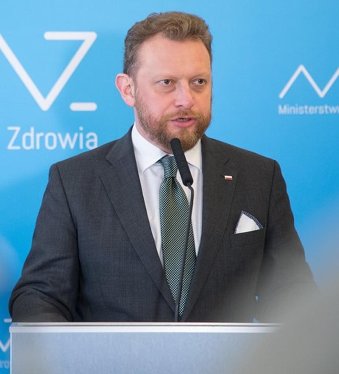 Szumowski: wybory powinny odbyć się w tradycyjnej formie za dwa lata - Zdjęcie główne