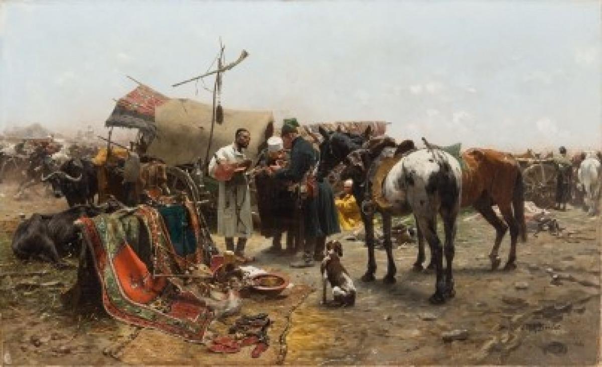 Zgłoś obraz na aukcję charytatywną dla WOŚP - Zdjęcie główne