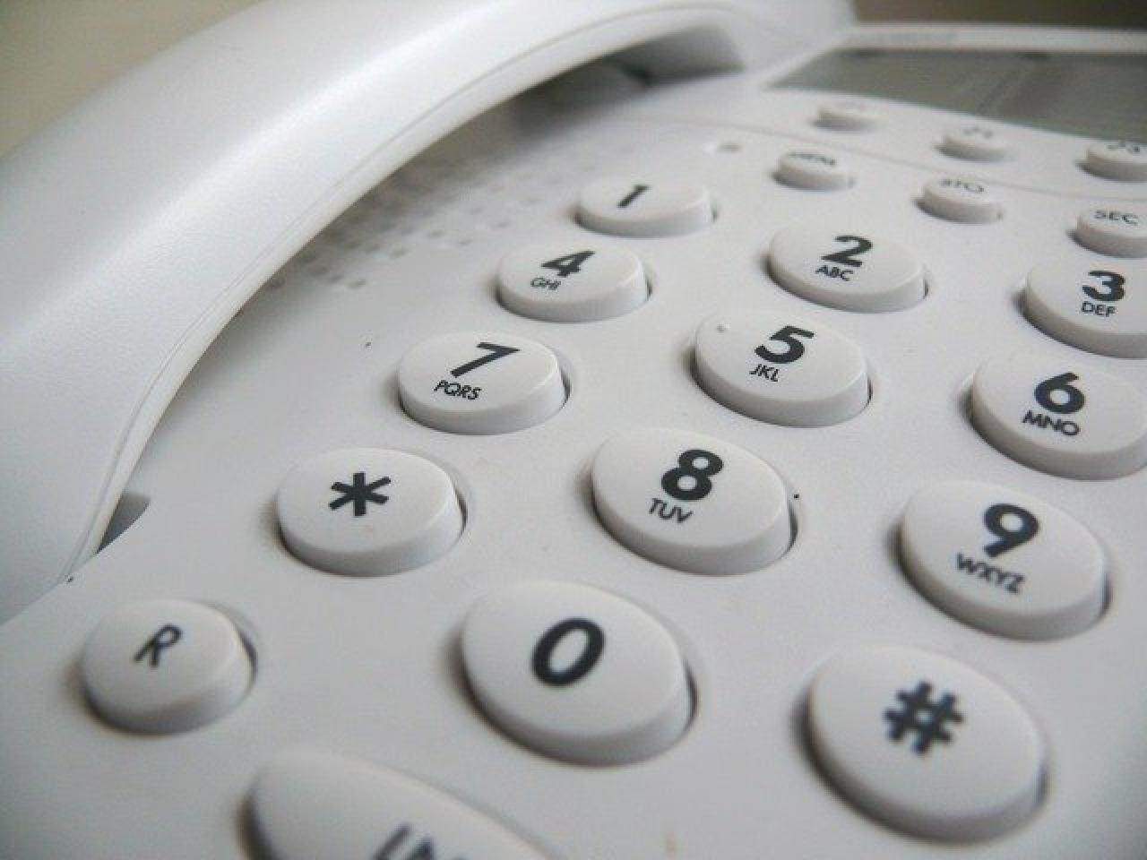 USTRZYKI DOLNE. Nieodpłatna porada prawna tylko telefonicznie! - Zdjęcie główne