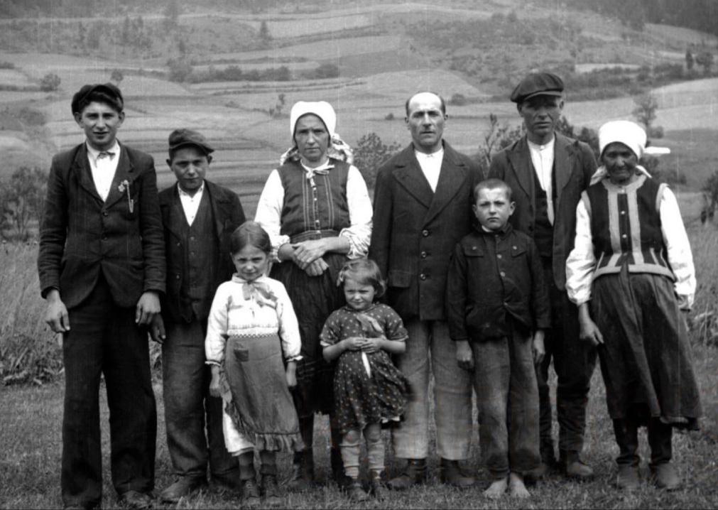 Z KULTURĄ: Łemkowie – zapomniani górale Podkarpacia - Zdjęcie główne