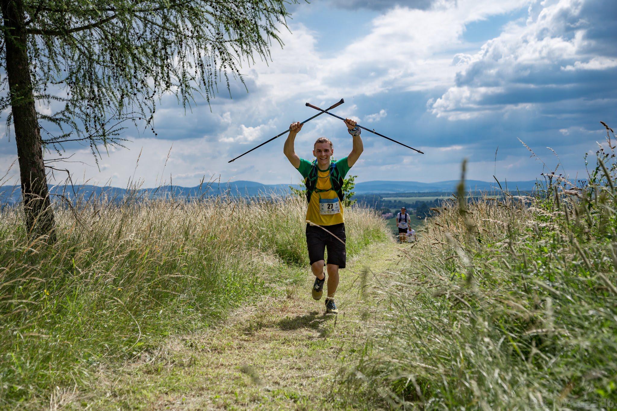 Historyczny Haczów znów przyciąga biegaczy obiektem z listy UNESCO - Zdjęcie główne