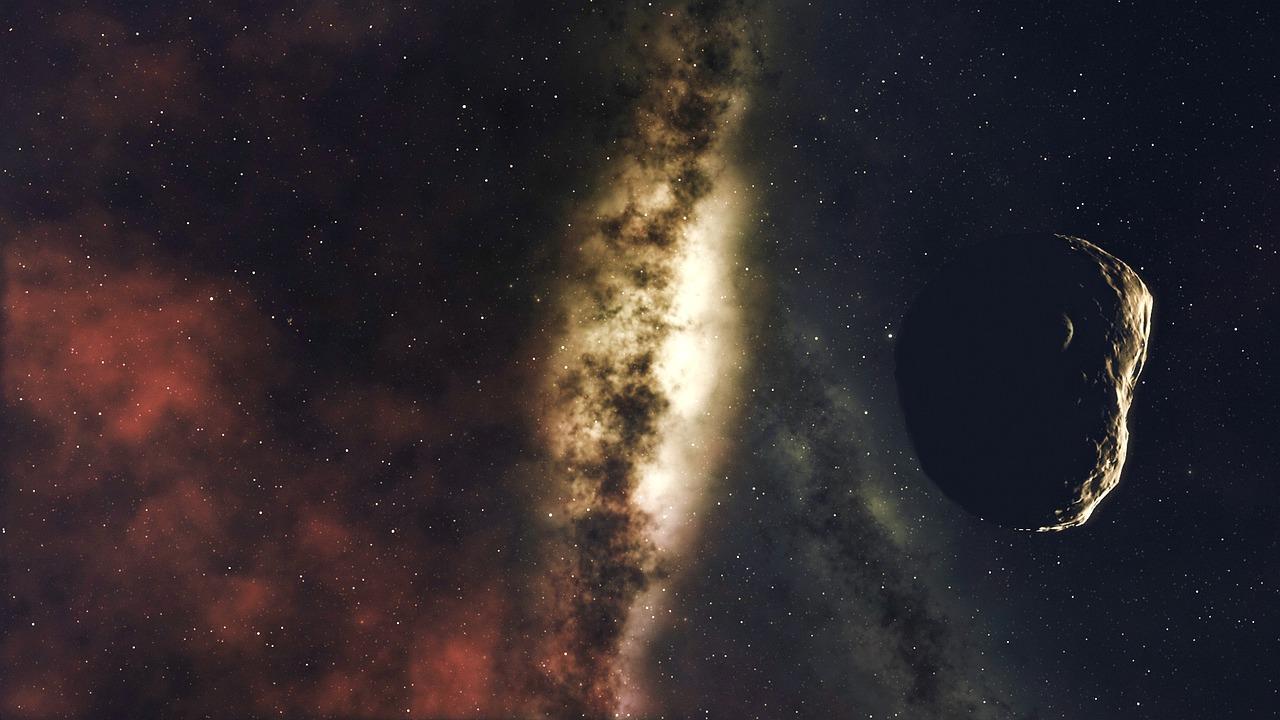 Pierwsza taka misja w historii! NASA chce zmienić trajektorię lotu planetoidy - Zdjęcie główne