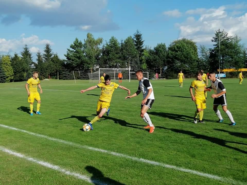 Adamiak ratuje remis dla Ekoballu w doliczonym czasie gry - Zdjęcie główne