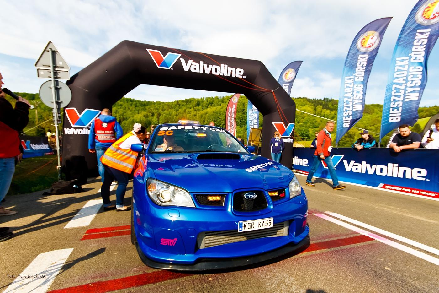 47 Wyścig Górski: Pierwszy dzień wyścigu dla Słowaków [FOTORELACJA] - Zdjęcie główne