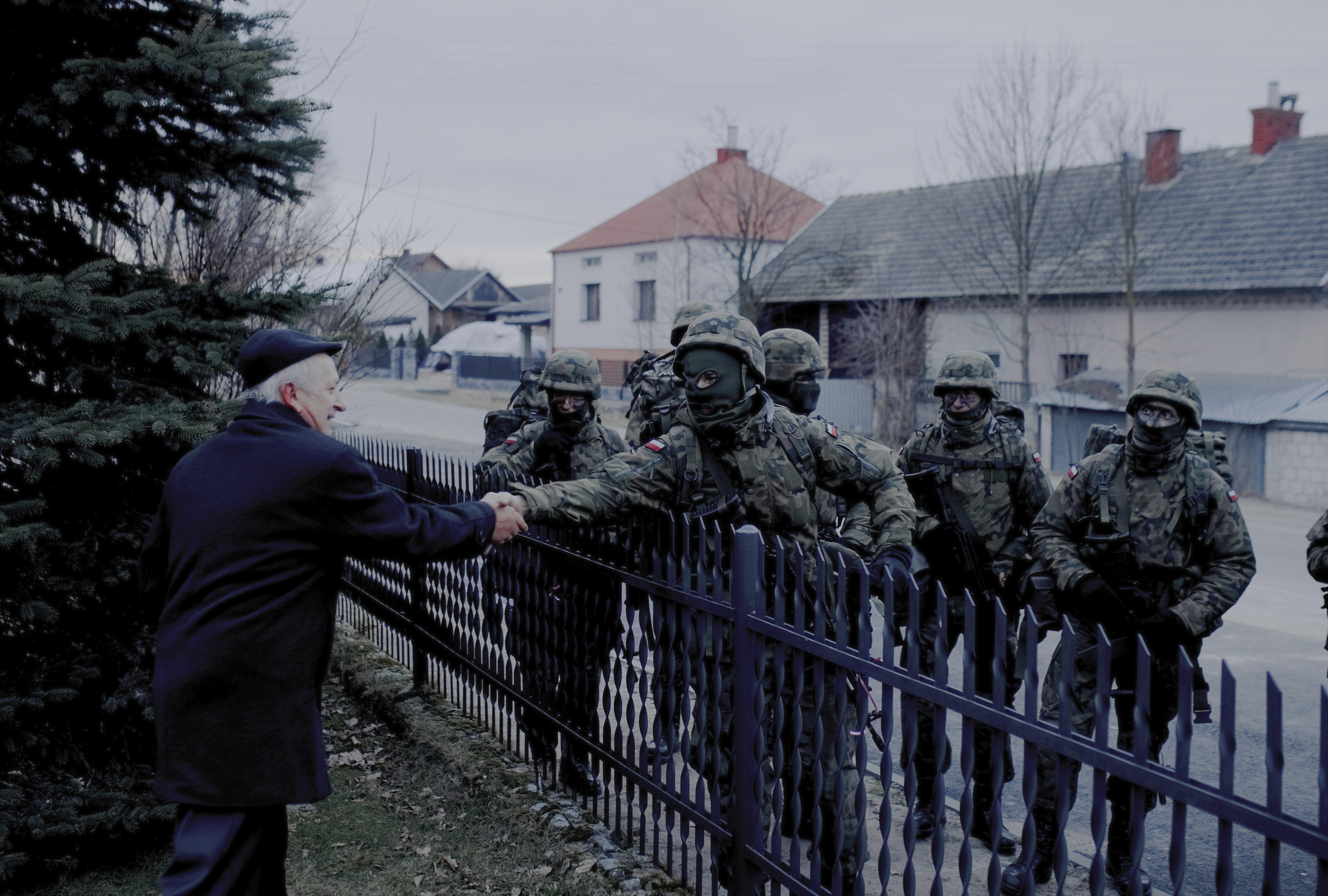 """Na terenie Podkarpacia będzie się szkoliło blisko tysiąc """"Terytorialsów"""".  - Zdjęcie główne"""