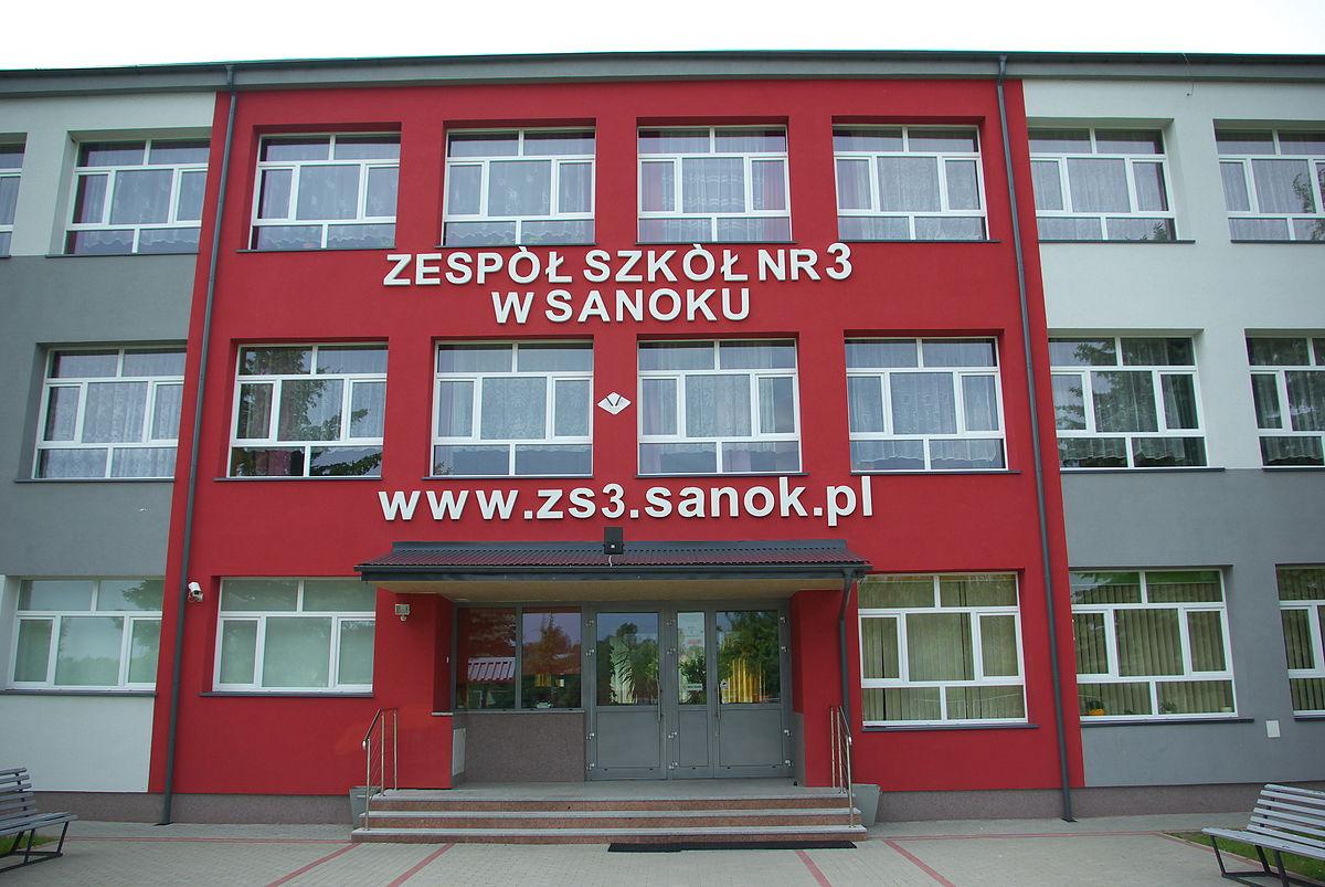 Zawieszenie praktyki dla uczniów ZS3 Sanok - Zdjęcie główne