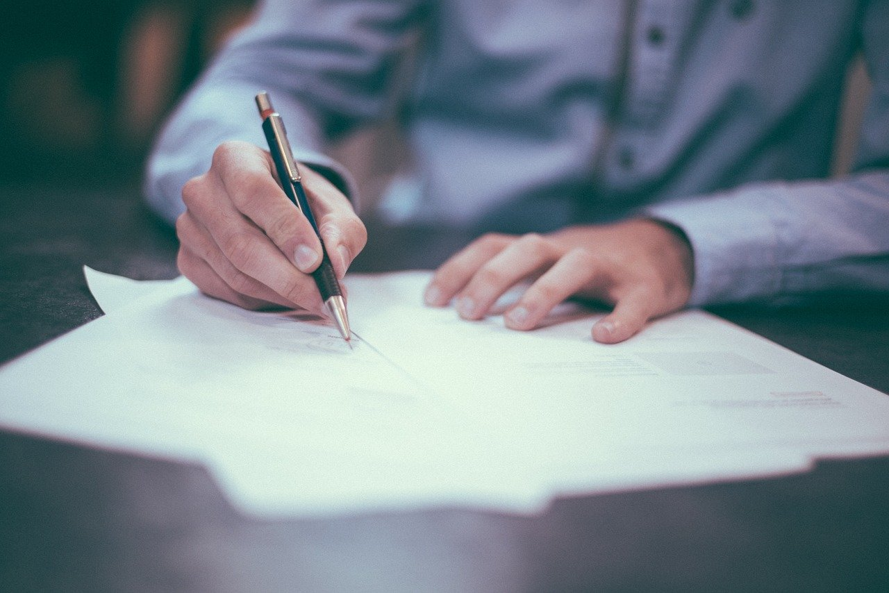 Prezydent podpisał ustawę o udzielaniu pomocy publicznej dla firm - Zdjęcie główne