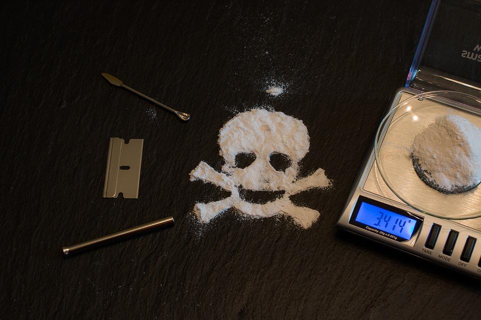 """Działania kontrolno - prewencyjne """"Alkohol i narkotyki""""  - Zdjęcie główne"""
